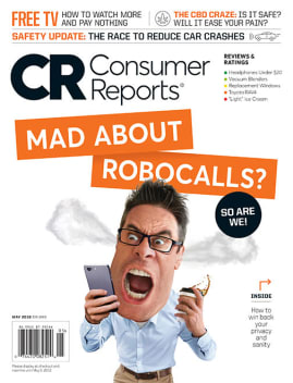 Consumer Reports - February 2011