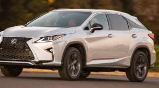Cr Cars Hero Lexus Rx F Driving on Lexus Rx 350 Ride On Cars For Kids