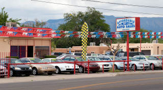 Car Dealership Fees And Services To Avoid