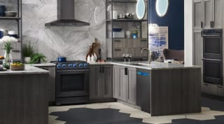 Consumer Reports Matching Kitchen Appliances