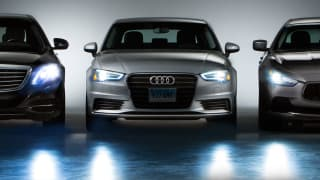 Are HID and LED Headlights Worth Buying? - Consumer Reports