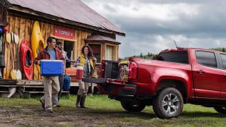 Does the 2019 Chevrolet Silverado Miss the Mark? - Consumer