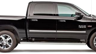 Heavy-Duty Pickup Truck Fuel Economy - Consumer Reports
