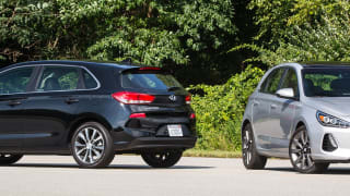 2018 Hyundai Accent Review - Consumer Reports