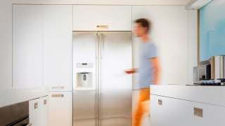 Best Large Refrigerators For Big Families Consumer Reports