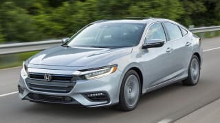 Hybrids 101: Guide to Hybrid Cars - Consumer Reports