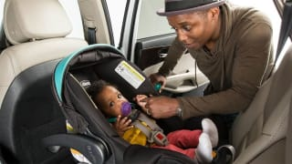 Best Car Seat Buying Guide Consumer Reports