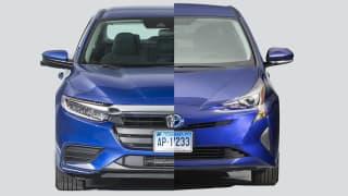2019 Honda Insight Hybrid Offers Impressive MPG in Plain Wrapper