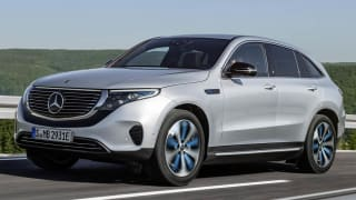 2018 Mercedes-Benz GLS: Design, Engines, MPG, Price >> New 2020 Mercedes Benz Gle Suv Adds Space And Tech
