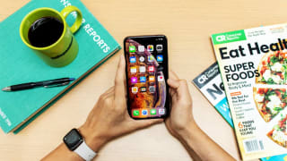 Black Friday Deals on iPhones and Android Phones - Consumer Reports