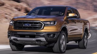 2010 Ford Ranger Reliability - Consumer Reports