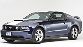 Ford Mustang Consumer Reports >> 2019 Ford Mustang Reviews Ratings Prices Consumer Reports