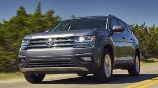 Volkswagen Recalls Cars, SUVs for Airbag Problems - Consumer
