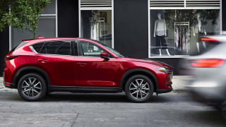 2016 Mazda CX-5 Reviews, Ratings, Prices - Consumer Reports