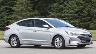 2013 Hyundai Elantra Reliability - Consumer Reports