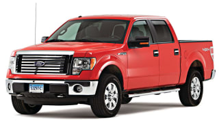 2018 Ford F-150 Reviews, Ratings, Prices - Consumer Reports