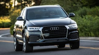 2019 Audi A3 Reviews, Ratings, Prices - Consumer Reports