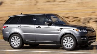 2019 Land Rover Discovery Sport Reviews, Ratings, Prices