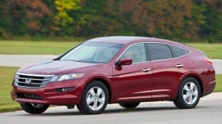 2005 Honda Accord Reliability - Consumer Reports