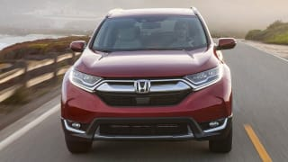Honda CR-V Affected by Engine Troubles - Consumer Reports