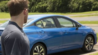 Guide to Forward Collision Warning - Consumer Reports