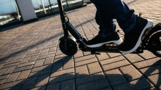 Some Electric Scooters Exceed Speed Limits - Consumer Reports