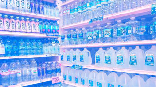 PFAS Levels in Bottled Water - Consumer Reports