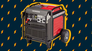 Harbor Freight vs  Honda Generator Face-Off - Consumer Reports