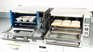 The Right Way to Clean a Toaster Oven - Consumer Reports