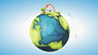 10 Quick Tips for Going Green at Home