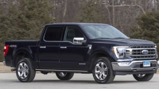 New Ford F-150 Is Most Advanced Ever