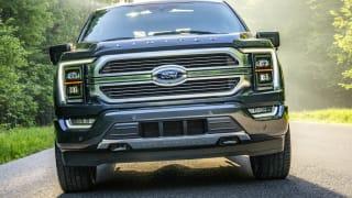 Ford Recalls F-150 and Super Duty Trucks