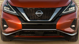 Nissan Murano Recall   Potential Steering Problems