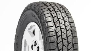 Cooper Recalls Tires Risk of Sidewall Separation