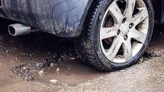 Pothole Survival Guide