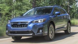 Subaru Recalls Crosstrek, Forester, and Impreza