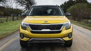 Kia Seltos and Soul Recalled Due to Engine Trouble