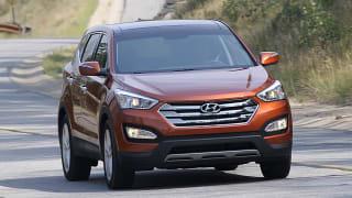 Hyundai Santa Fe Sport Recalled for Fire Risk Again