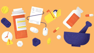 Simple Steps for Managing Your Medications