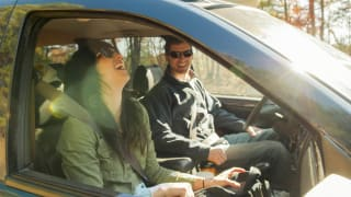 What Makes a Car Really Comfortable