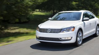 Don't Take My TDI Away From Me: Volkswagen diesel owners