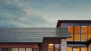 Tesla Solar Panel Roof >> The Math On Tesla S Solar Roof Using Real Pricing Consumer Reports