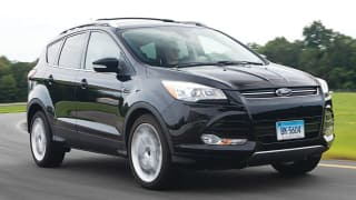Ford Recalls 500 000 Cars Suvs For Rollaway Risk