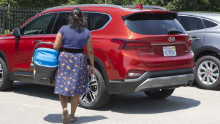 Good More From Consumer Reports. 2019 Hyundai Santa Fe Rear Occupant Alert Aims  To Protect Kids From Hot Cars