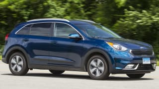 Hyundai Kia Recall Hybrids For Fire Risk