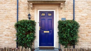Best Exterior Paint For Doors And Trim