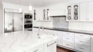 Granite Which Countertop Material Is Better