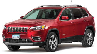 2016 Jeep Cherokee Reliability - Consumer Reports