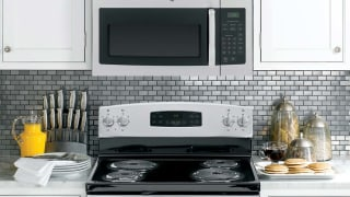 Best Over The Range Microwaves From Consumer Reports Tests