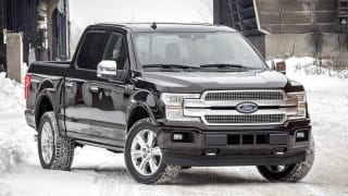 2011 Ford F-150 Reviews, Ratings, Prices - Consumer Reports